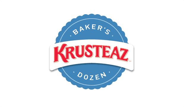 We are a part of the Krusteaz Baker's Dozen program!