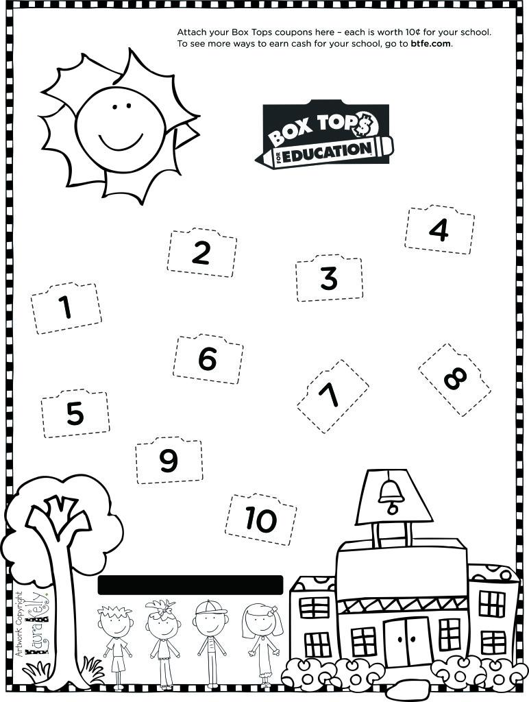 Top Print Sheets Box