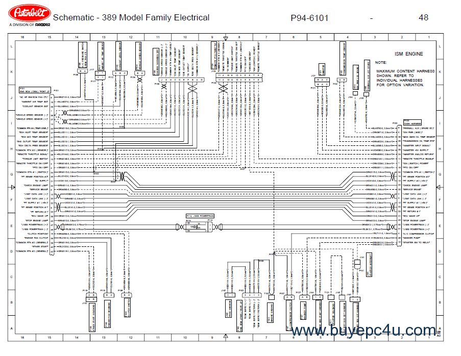 Sophisticated Peterbilt 357 Wiring Diagram Pictures - Best Image ...