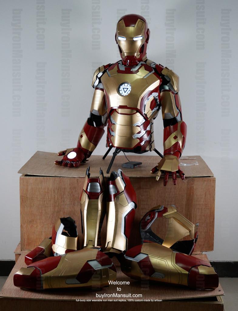 Master Chief Armor Sale