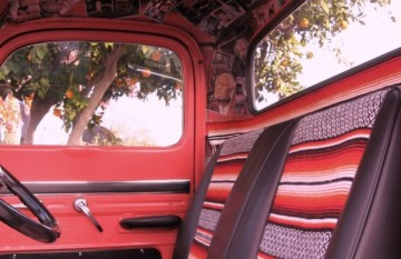 Boho Car Interior Design | Interior Design Images