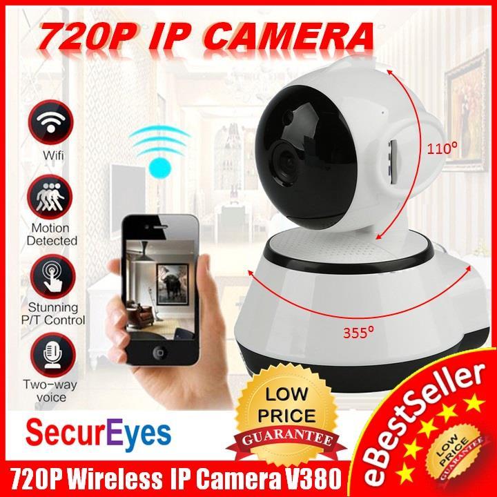 System Wireless Lelong Alarm