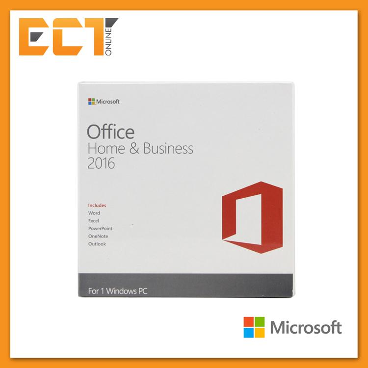 Microsoft Office 2016 Package