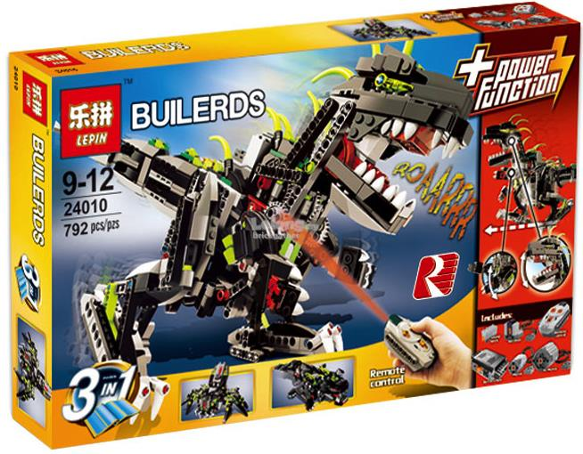 LEGO Compatible brick Monster Dino    end 7 23 2018 3 15 PM  LEGO Compatible brick Monster Dino  3 IN 1  24010