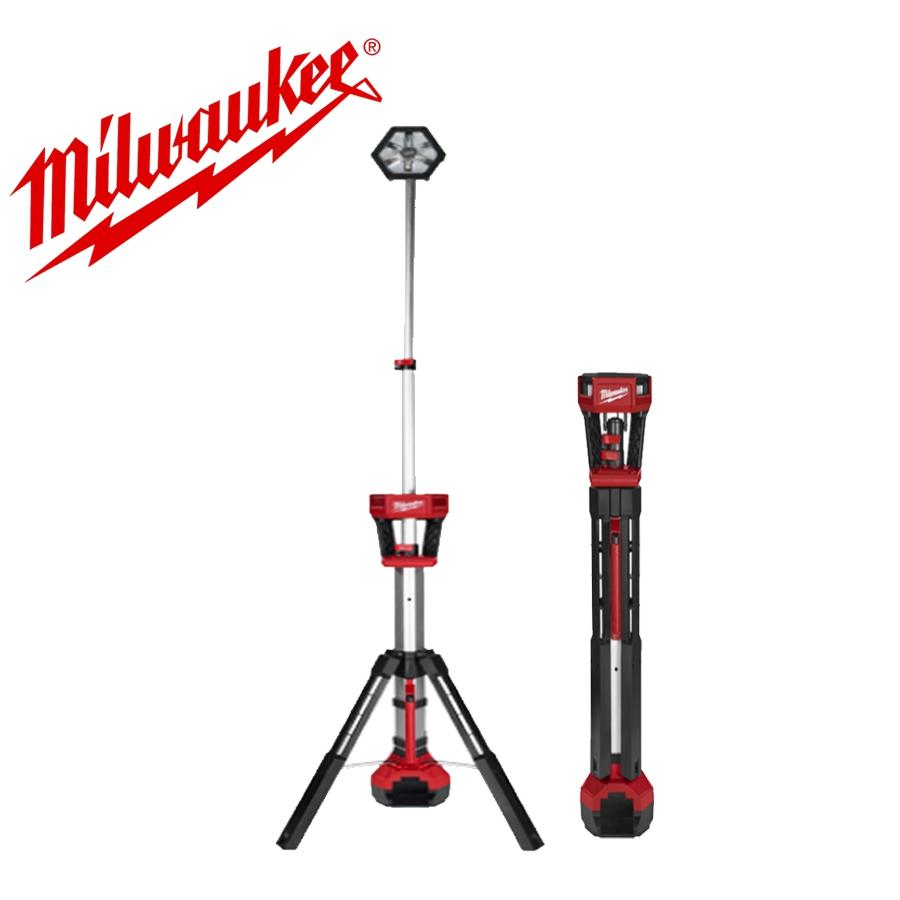 Milwaukee Led Light Stand