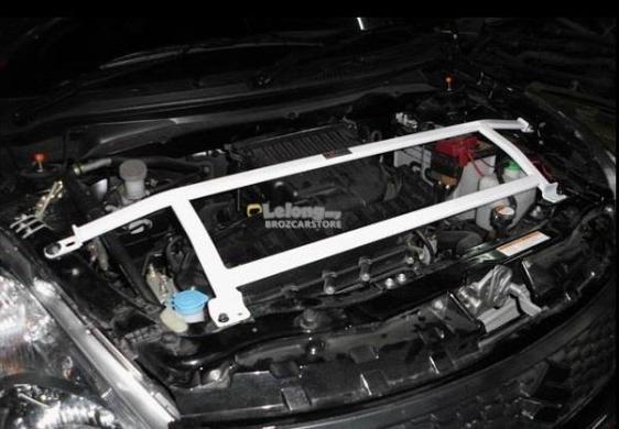 SUZUKI SWIFT ULTRA RACING 2 POINT F  end 9 21 2017 11 15 AM  SUZUKI SWIFT ULTRA RACING 2 POINT FRONT STRUT BAR