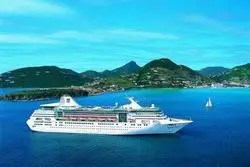 RCCL 5Nt Mexico Cruise in January 2017: $498 for 2