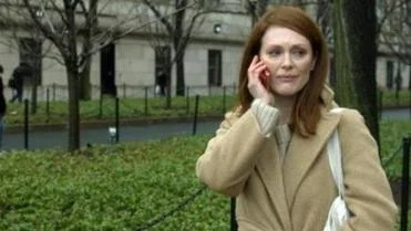 Alice  a challenge for Julianne Moore   The Boston Globe In  Still Alice   losing farther  losing faster