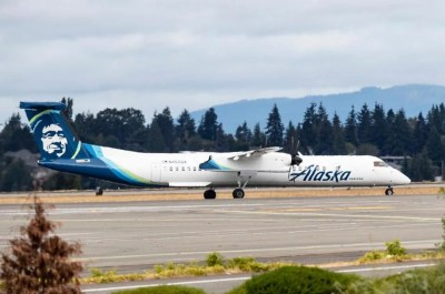 Plane stolen by 'suicidal' employee crashes near Seattle ...