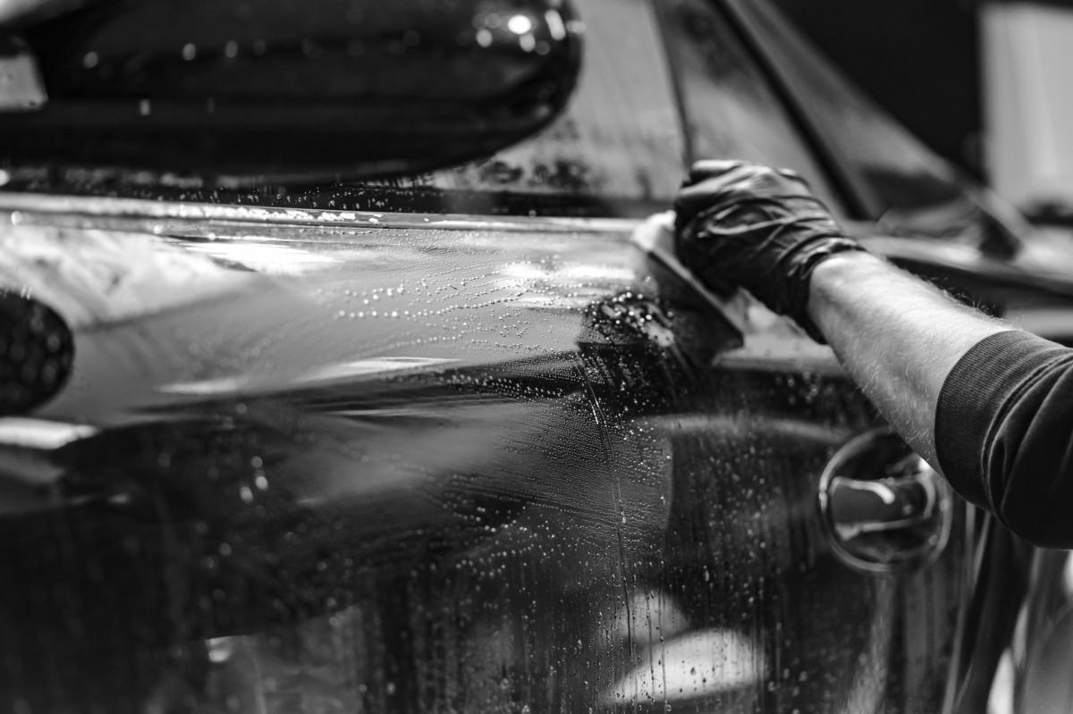 Automotive Interior Cleaner