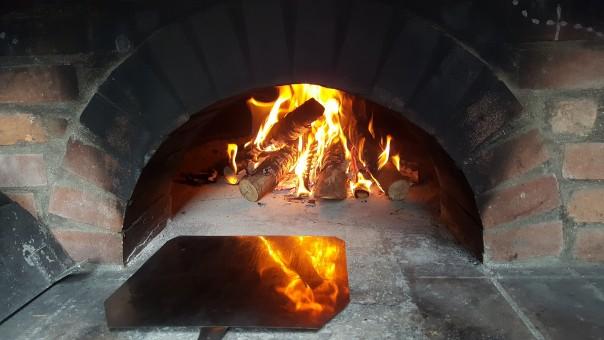 Fotos Gratis Restaurante R 250 Stico Cocina Fuego Italia