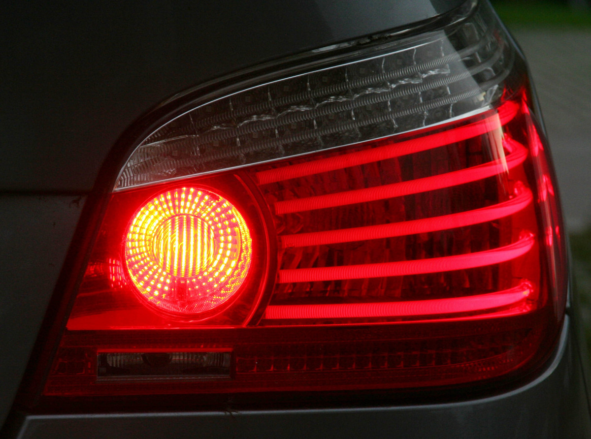 Car Back Light Bulb