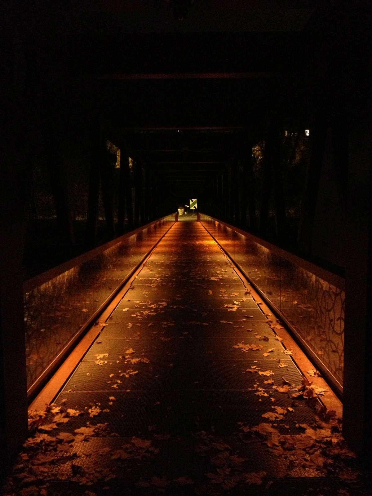 Free Images Light Bridge Night Sunlight Tunnel Dark