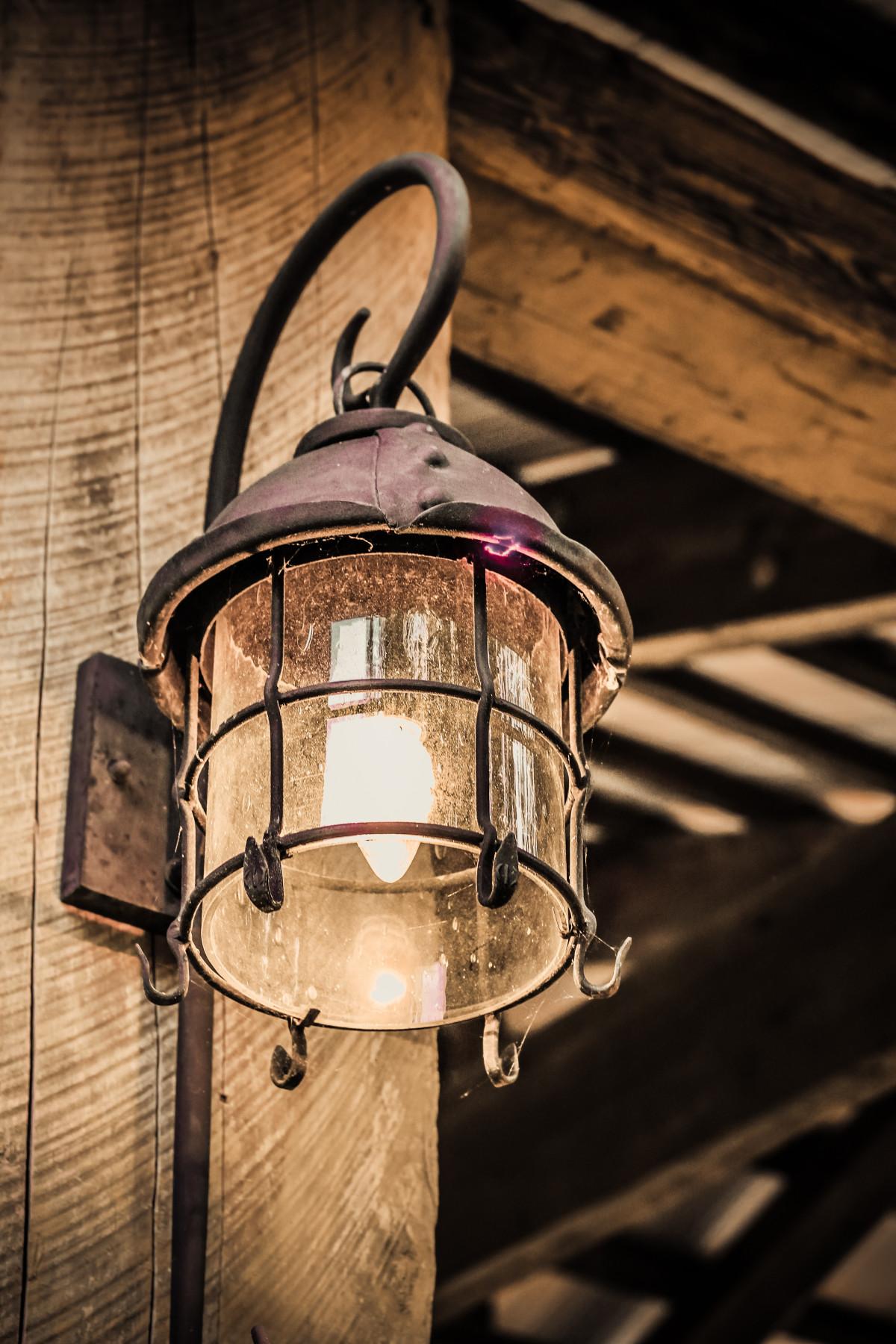 Lantern Light Bulbs
