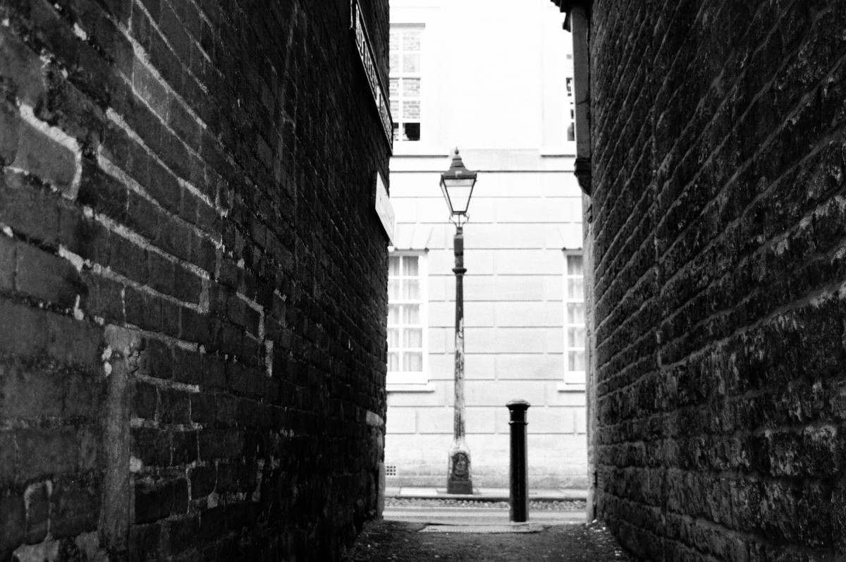 Free Images Path Light Black And White Architecture