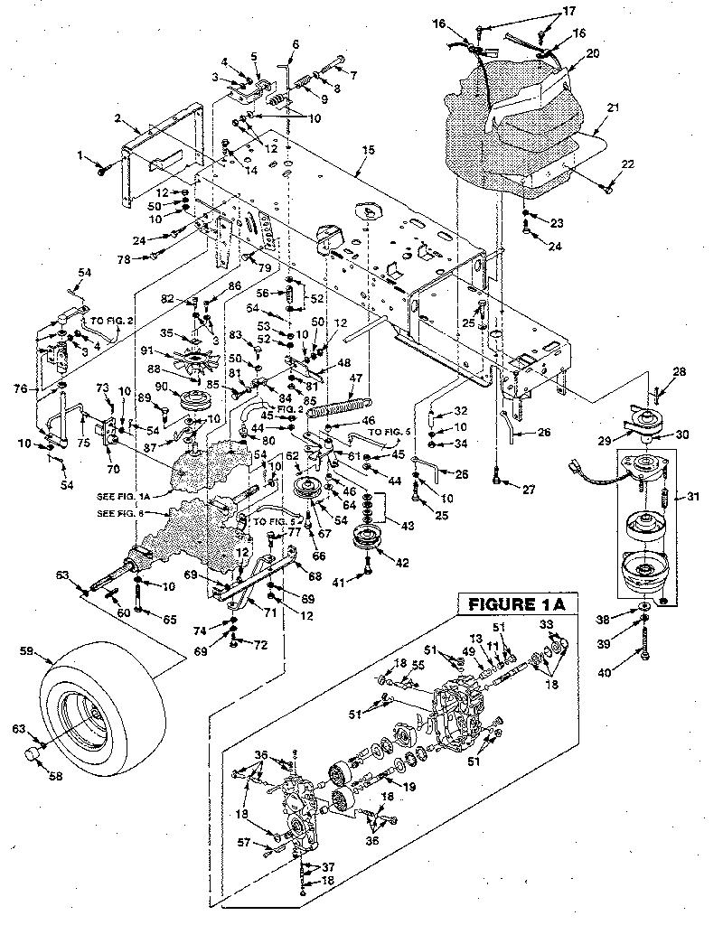 Daihatsu Feroza Radio Wiring Diagram