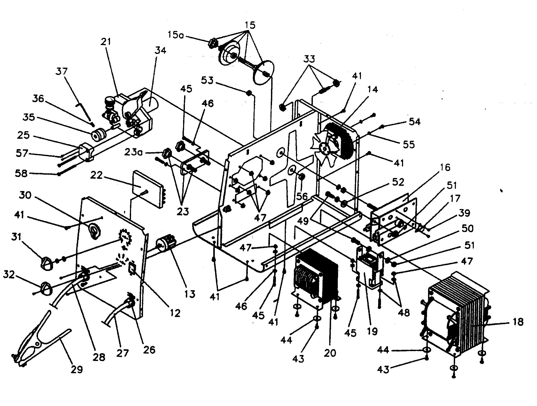 Fine craftsman mig welder frieze electrical diagram ideas