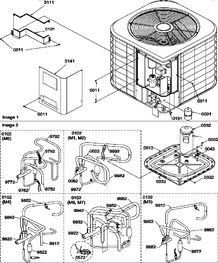 Amana air conditioning parts model rhe42a2ap1217405c sears hvac systems diagram amana air conditioning parts model rhe42a2ap1217405c