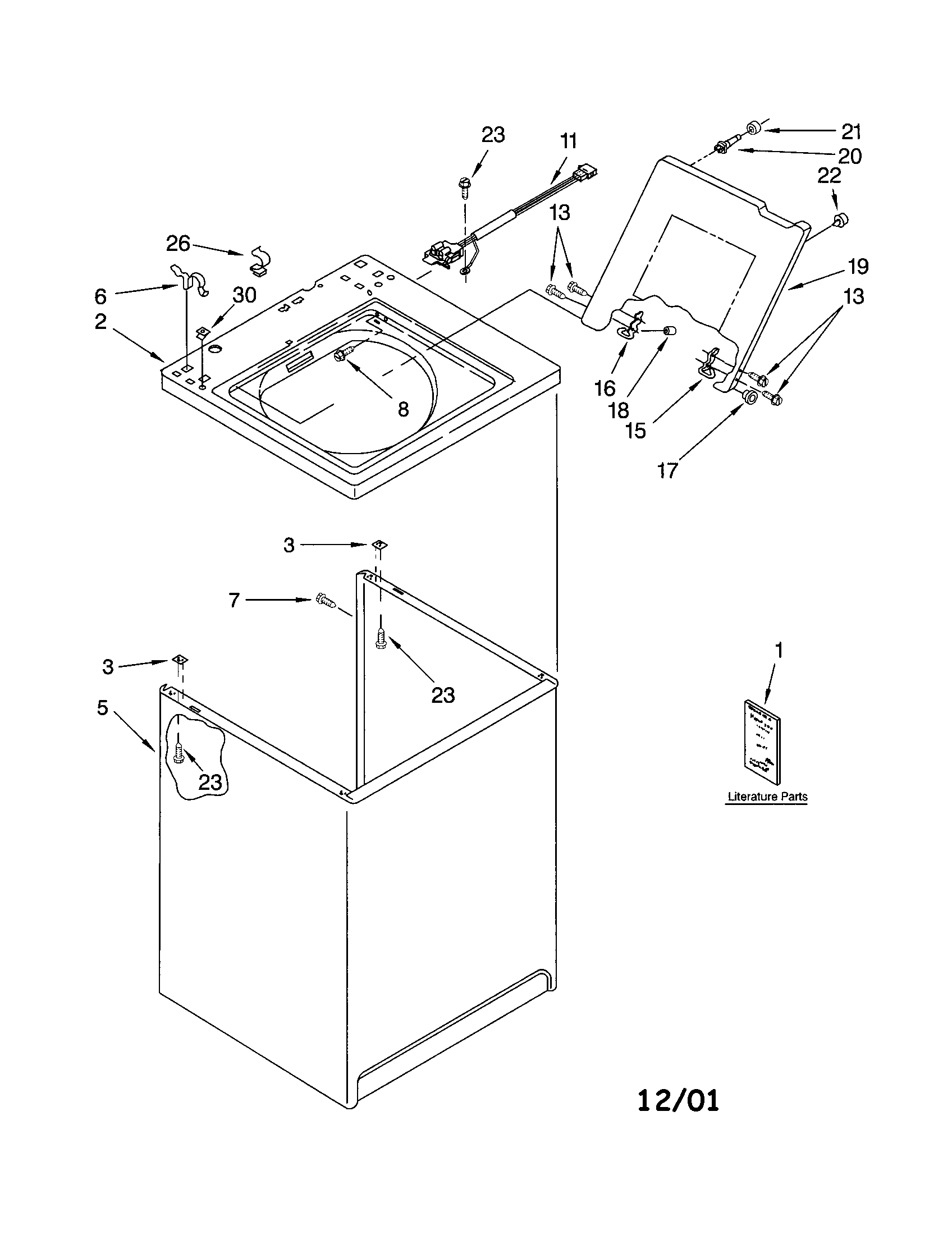 Best kenmore washing machine wiring diagram ideas the best