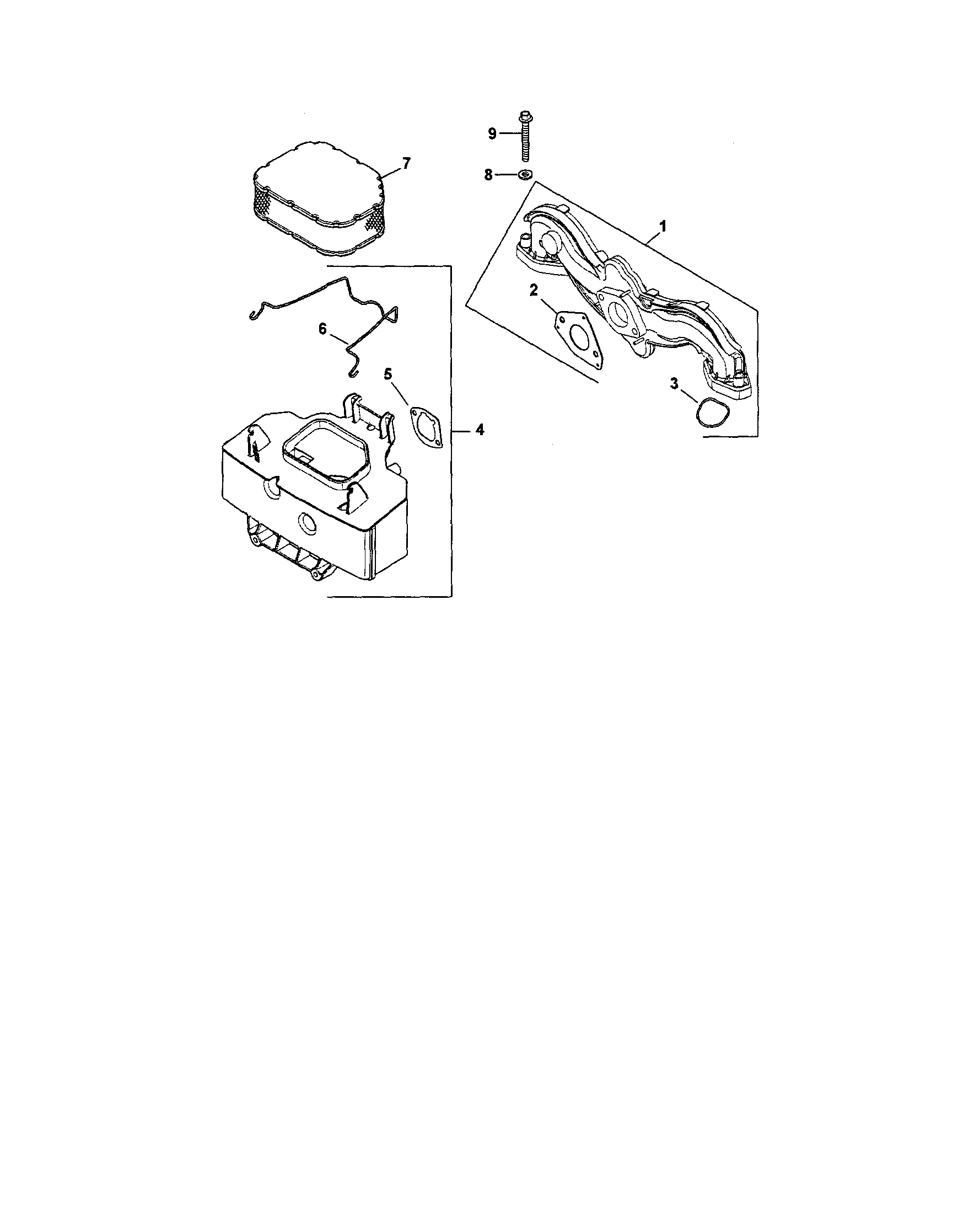 Kohler model sv735 0016 engine genuine parts model sv735 0017 kohler engine wiring diagram