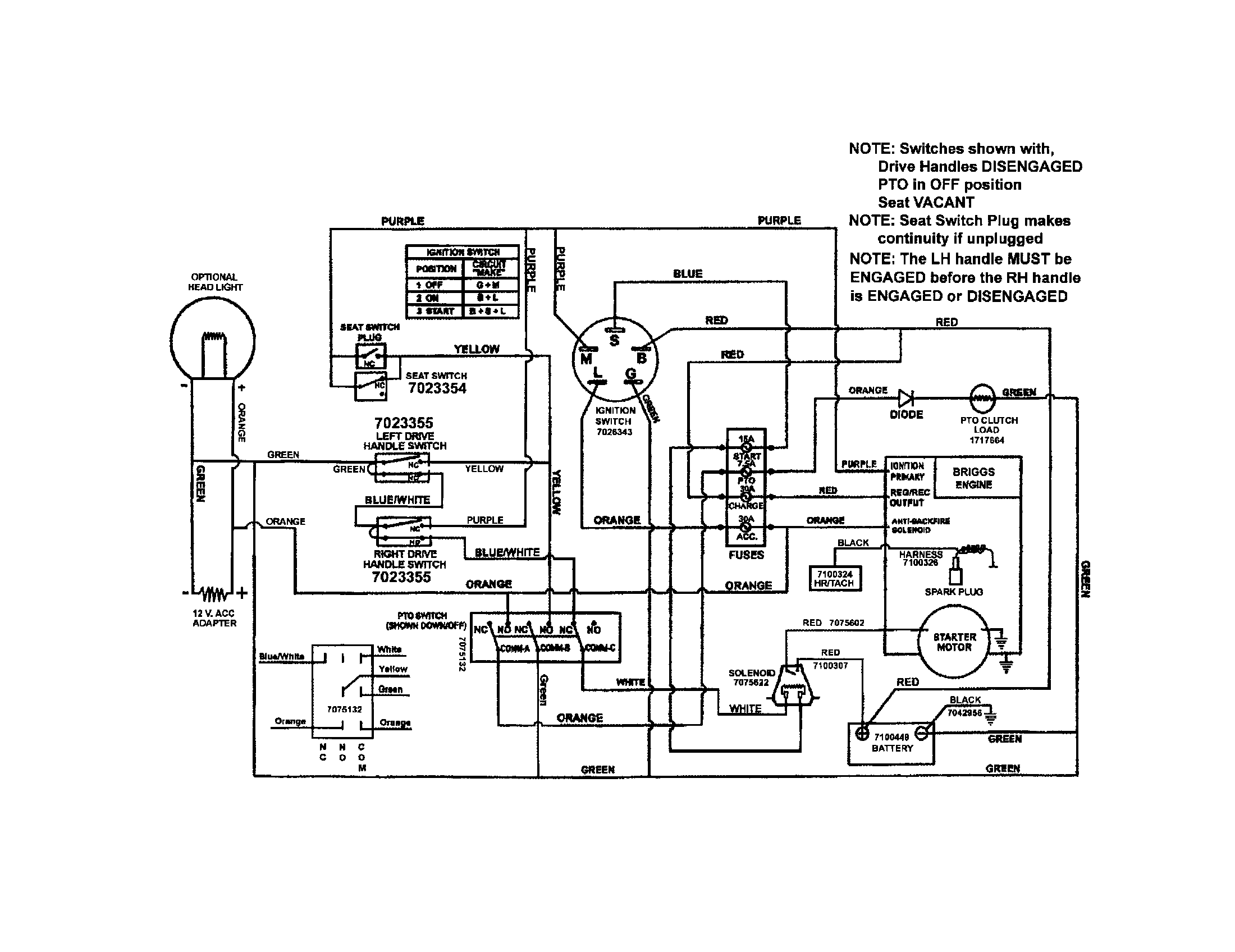 Diagram further briggs and stratton wiring diagram furthermore 20 hp rh dasdes co