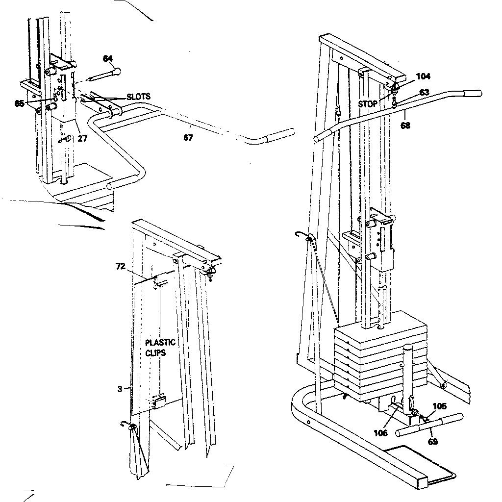 Dp Trac 20 Parts Model 157000 Sears Partsdirect
