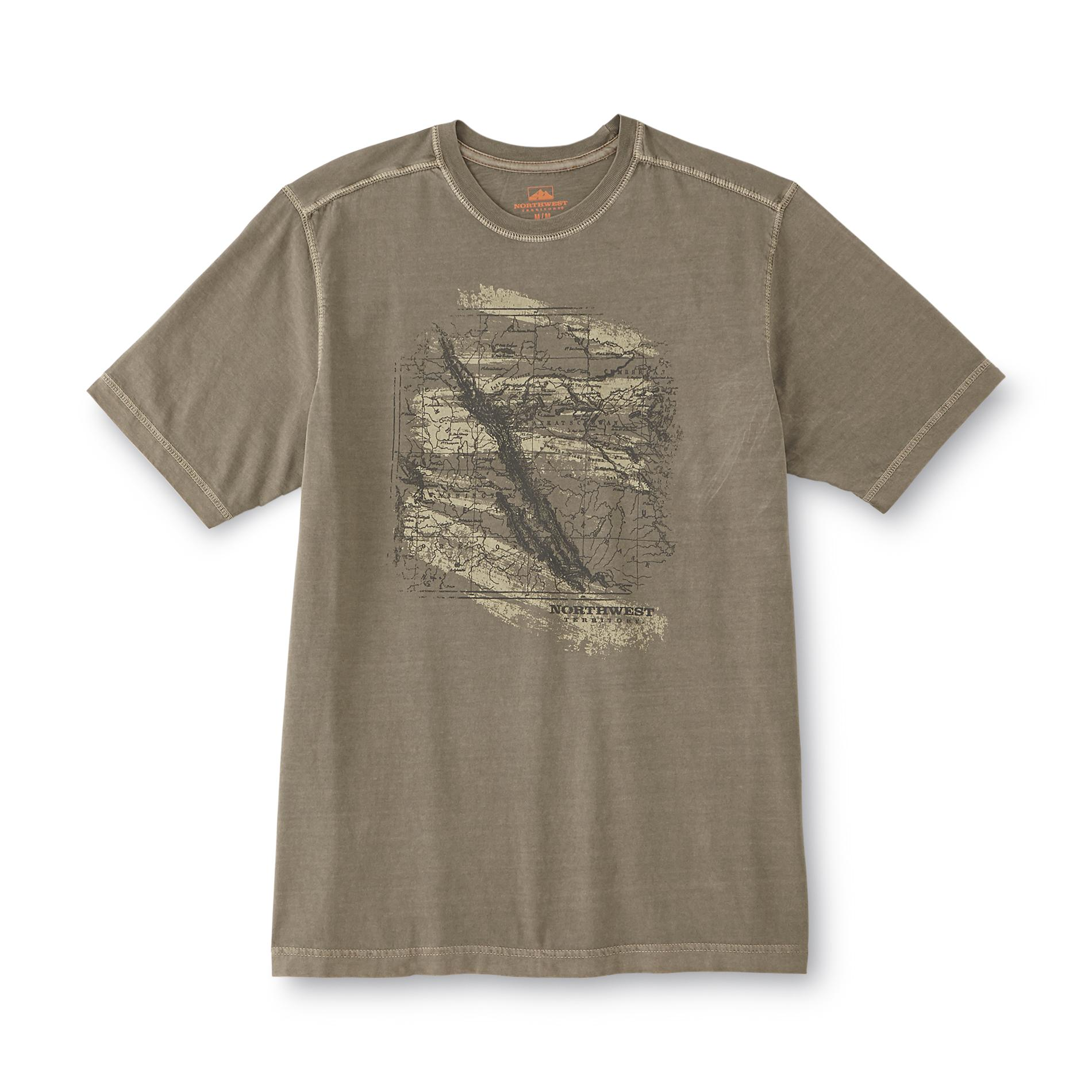 Northwest Territory Shirts