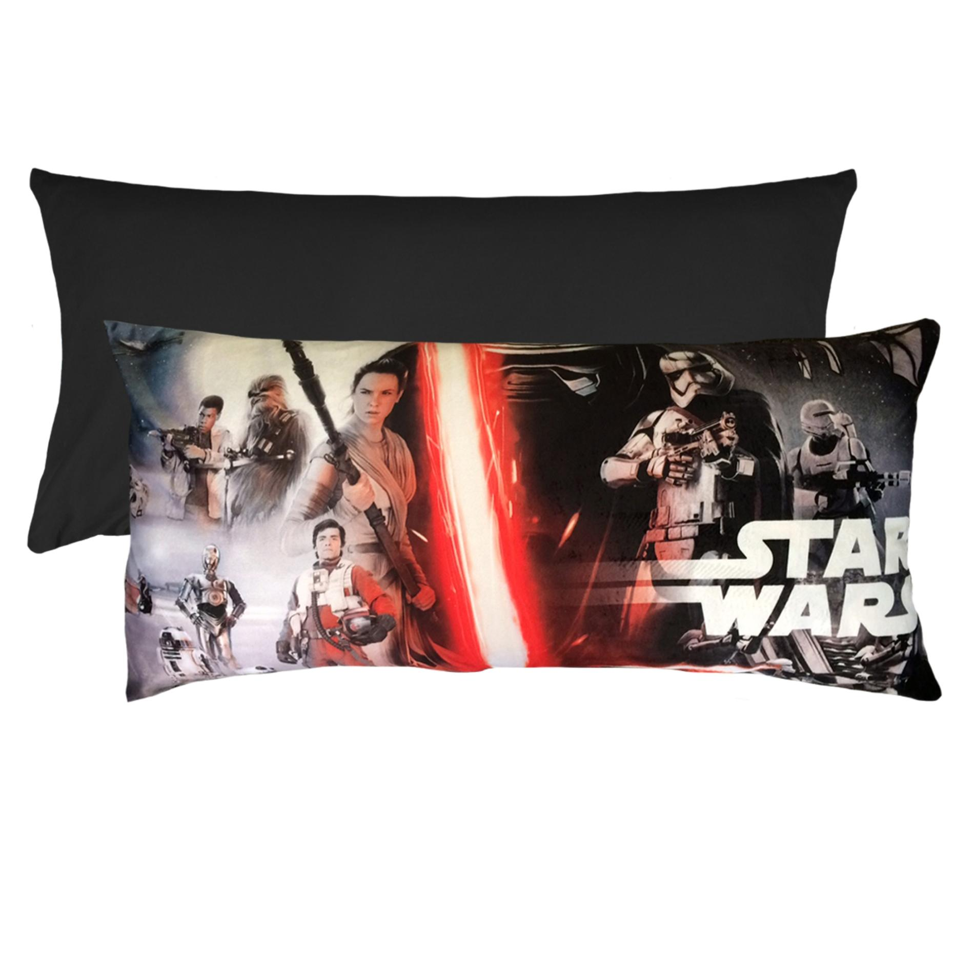 Star Wars Body Pillow Heroes Amp Villains Home Bed