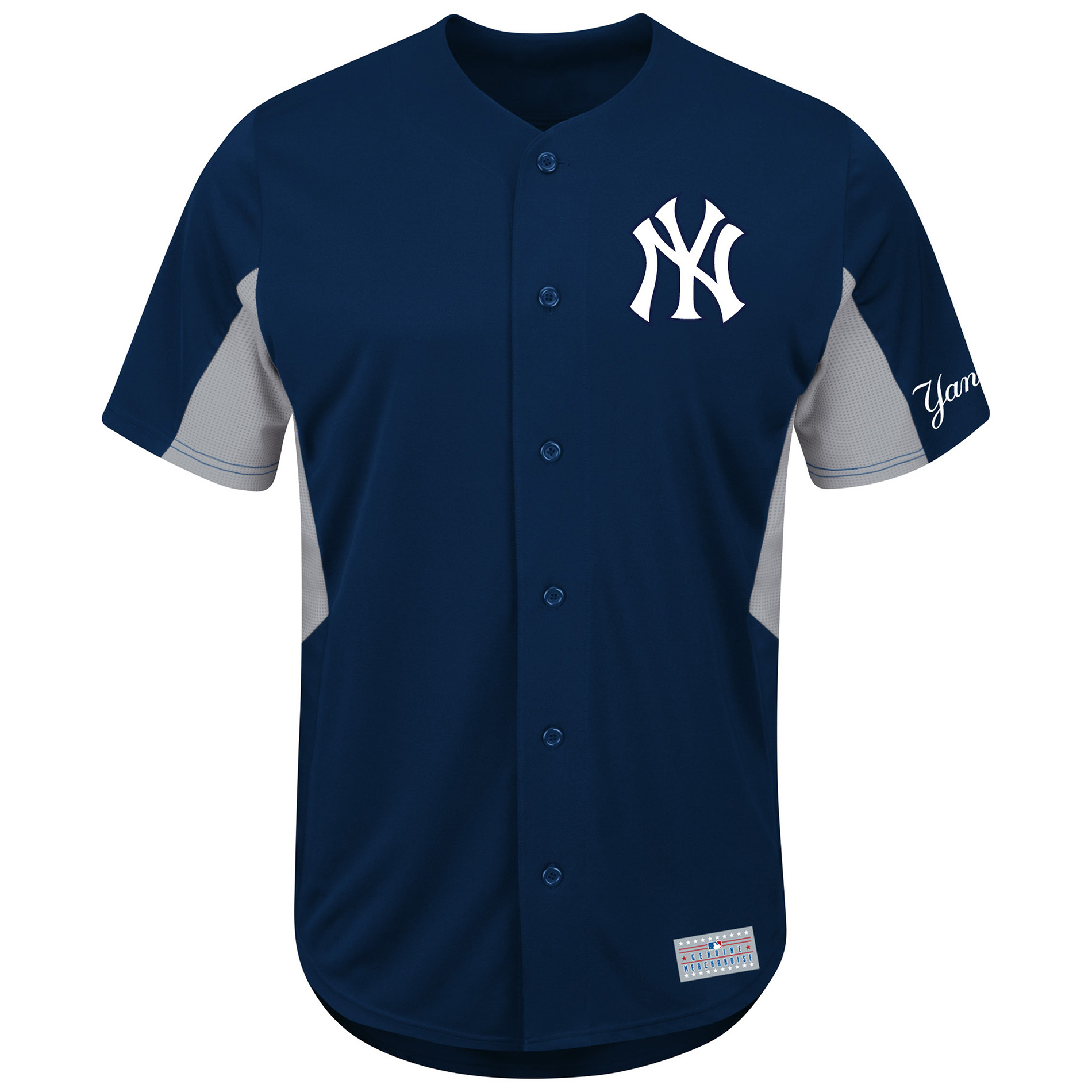 MLB Men's New York Yankees Jersey - Judge 99
