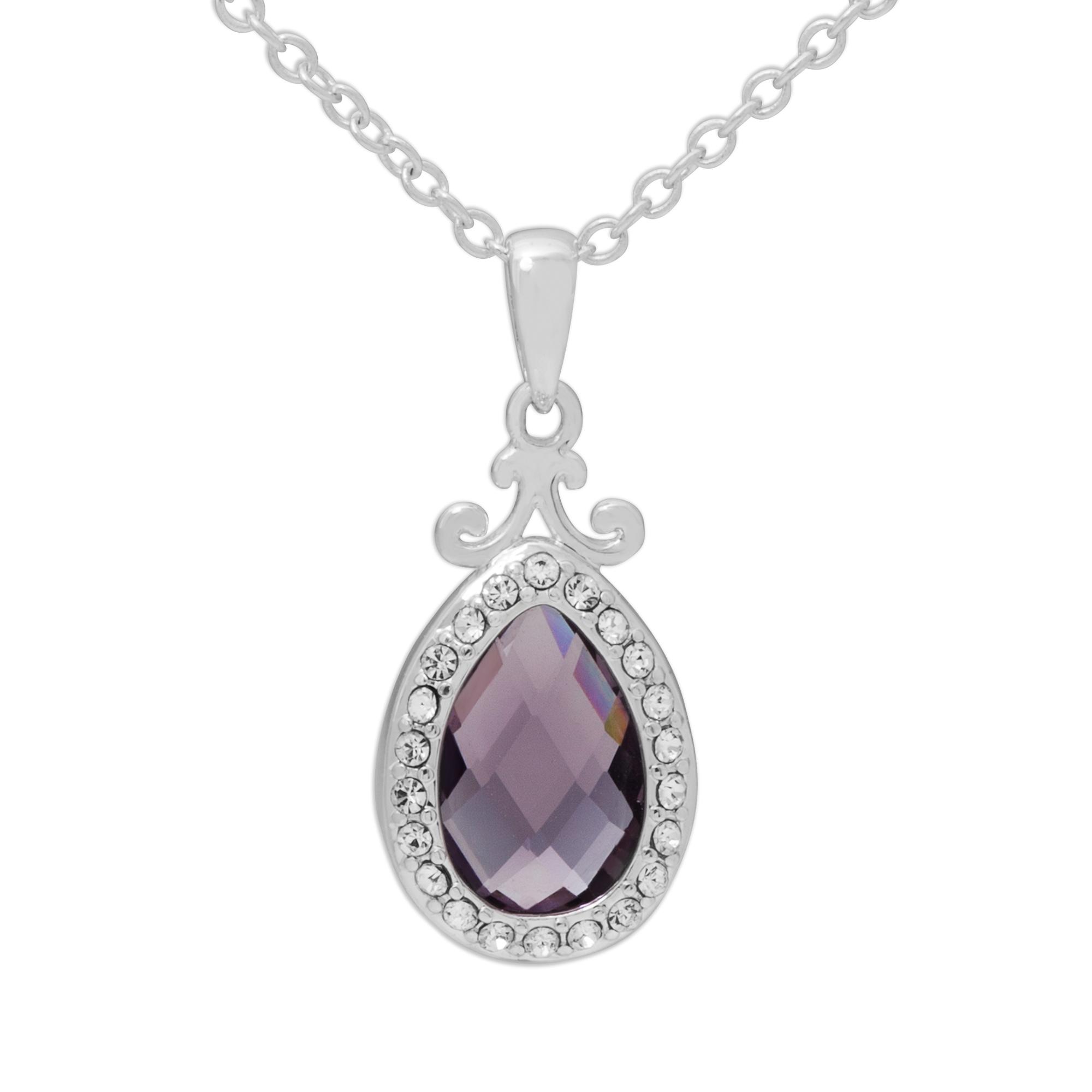 Sophia Amulet Necklace