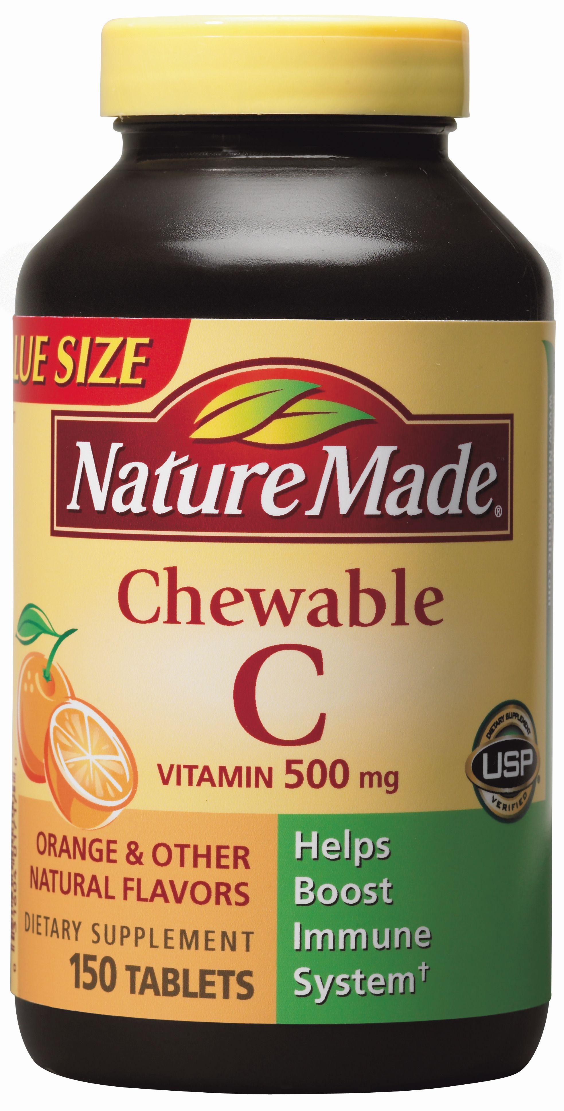 Mg 3000 C Daily Vitamin