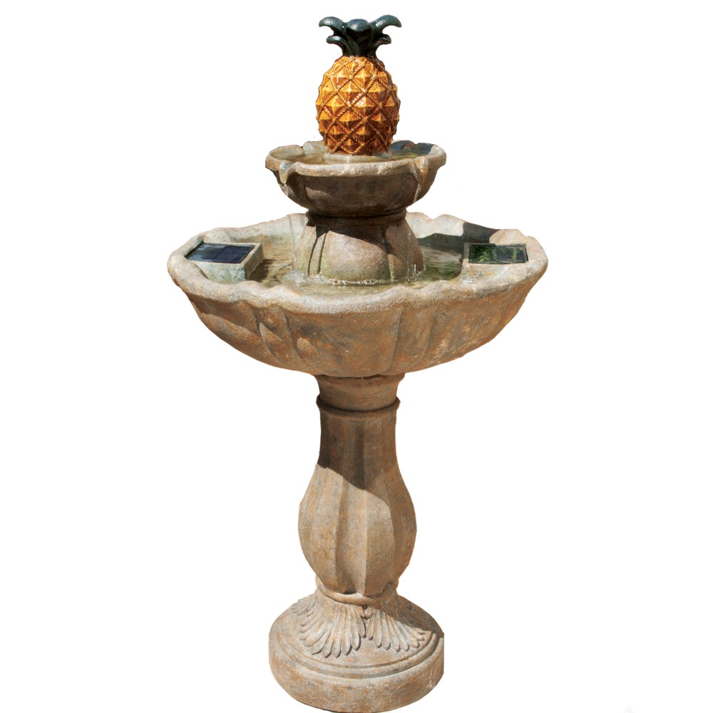 Home Depot Solar Fountains