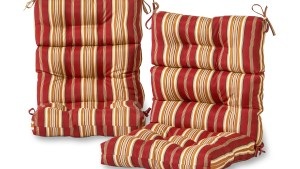 Greendale Home Fashions Set Of Two, Outdoor High Back