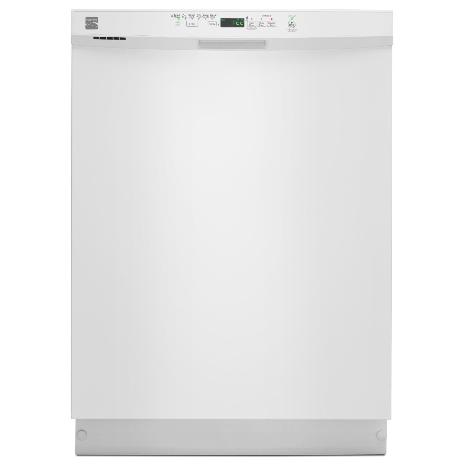 sears kenmore elite dishwasher rh pandarestaurant us