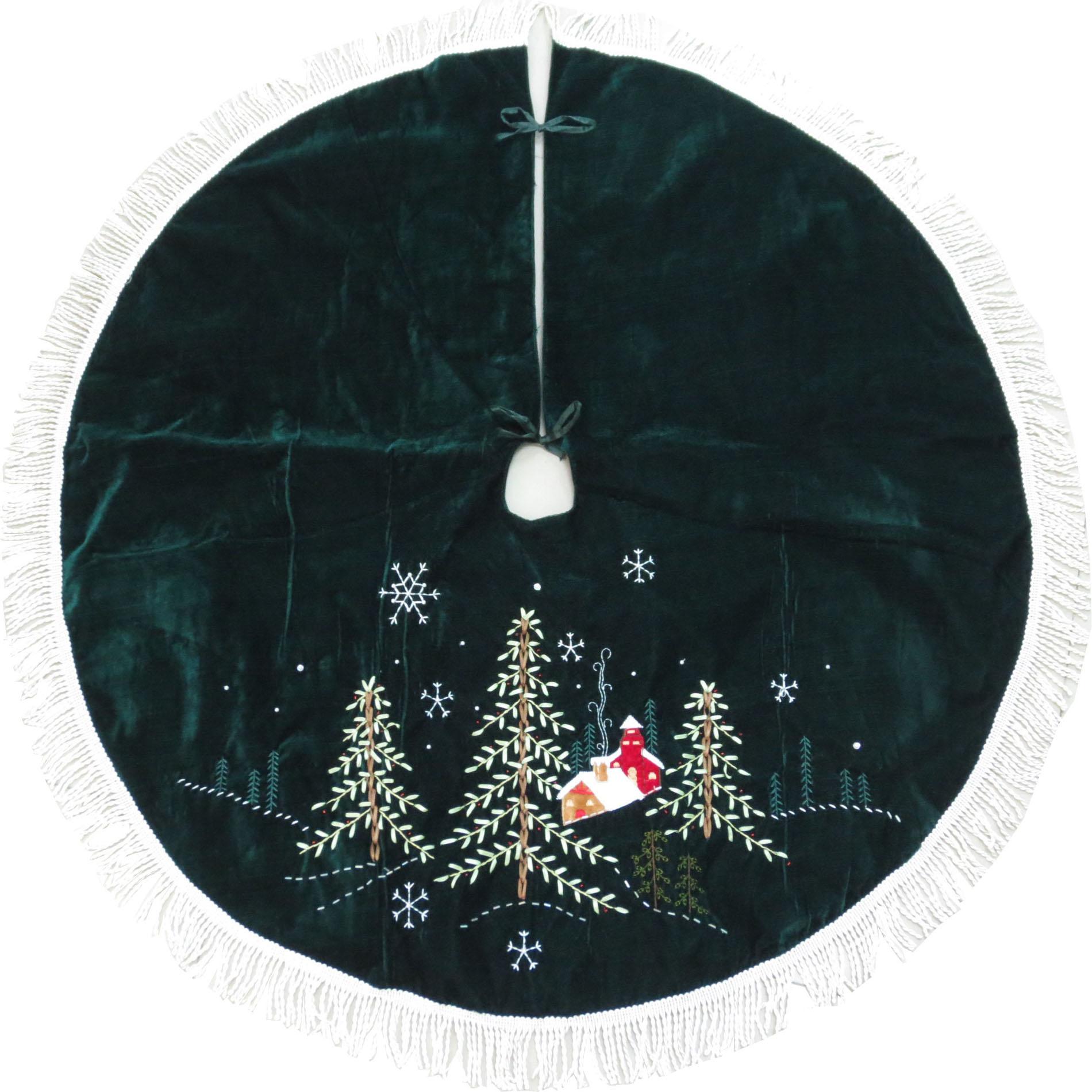 Kmart Christmas Tree Skirts
