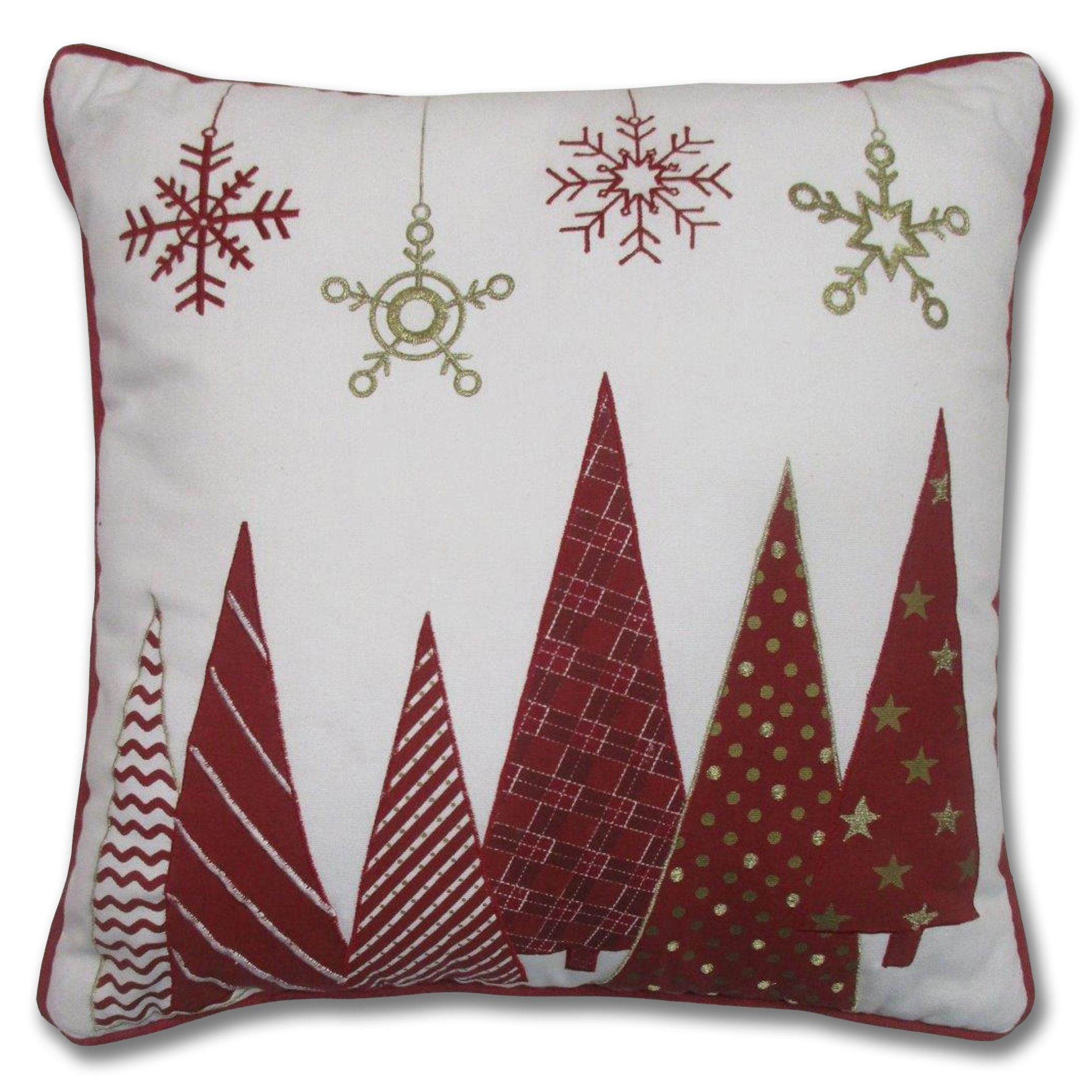 Kmart White Christmas Trees