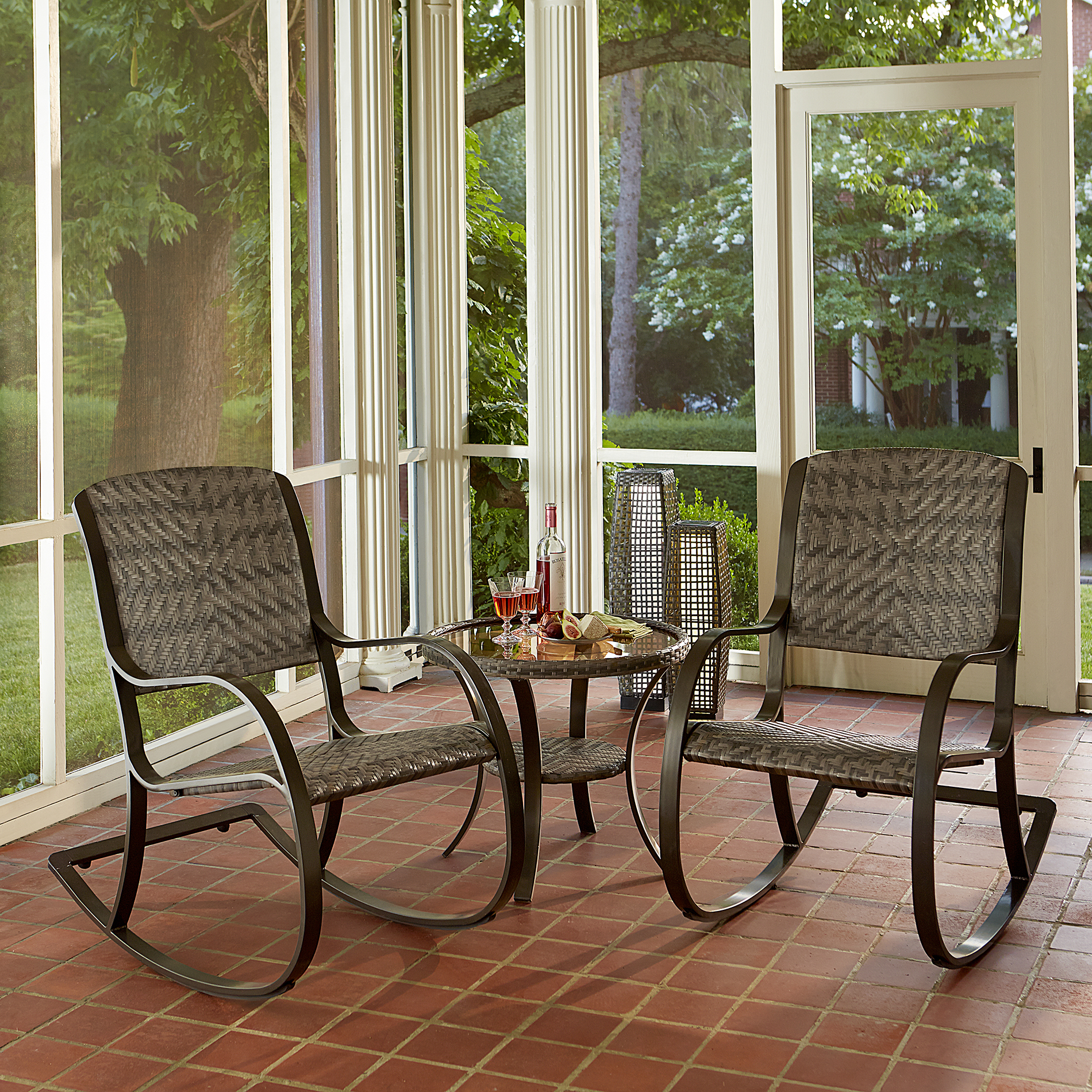 Small Patio Sets Sale