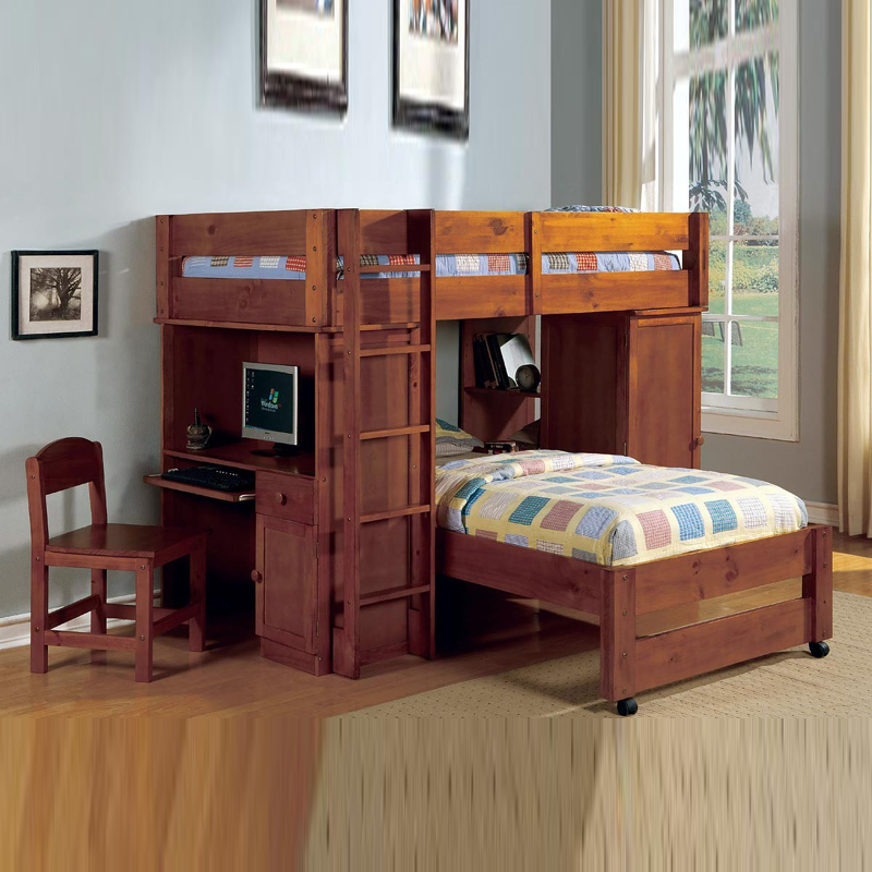 Kids Beds Kids Bunk Beds Sears