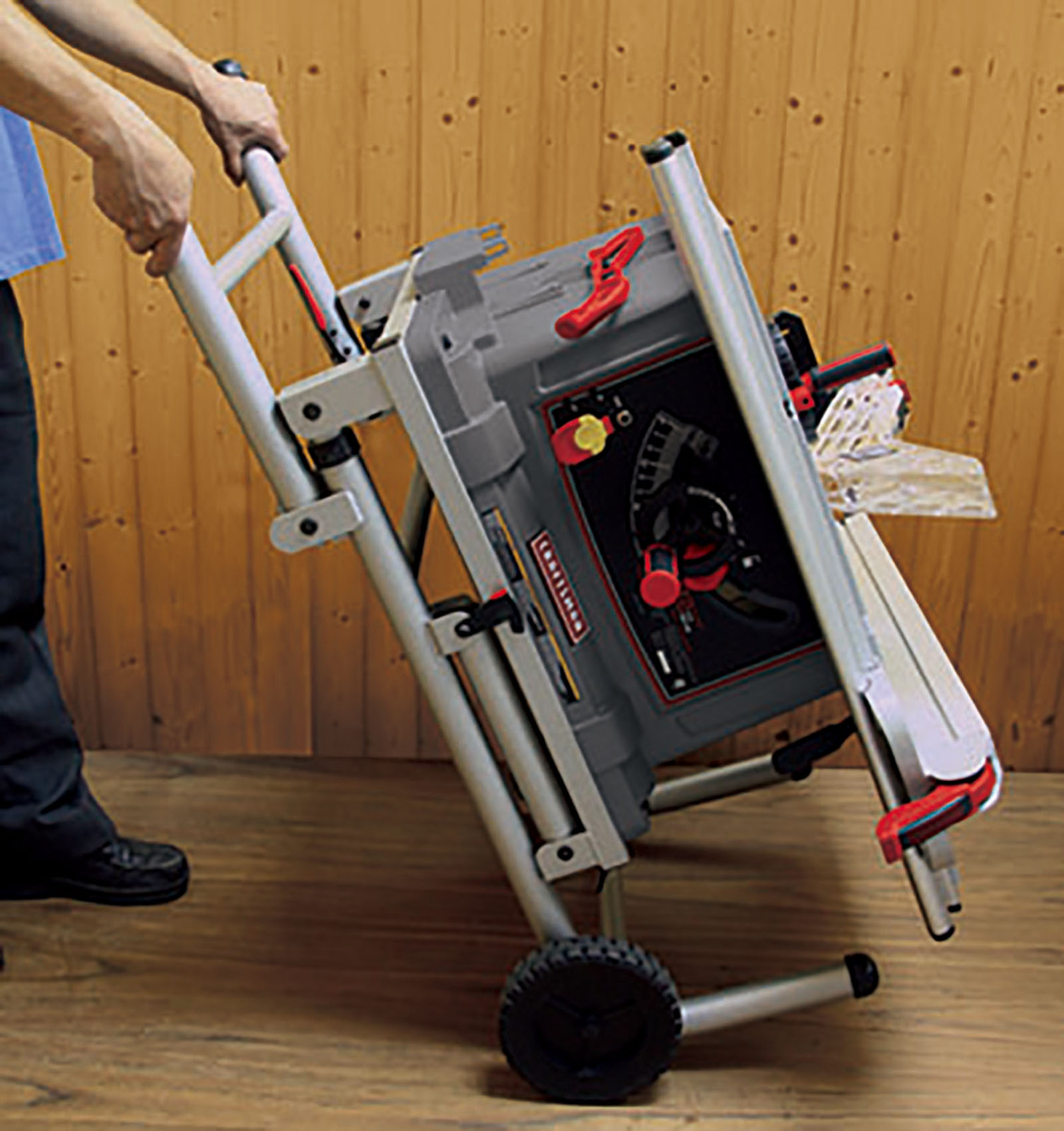 Craftsman 10 Quot Portable Table Saw