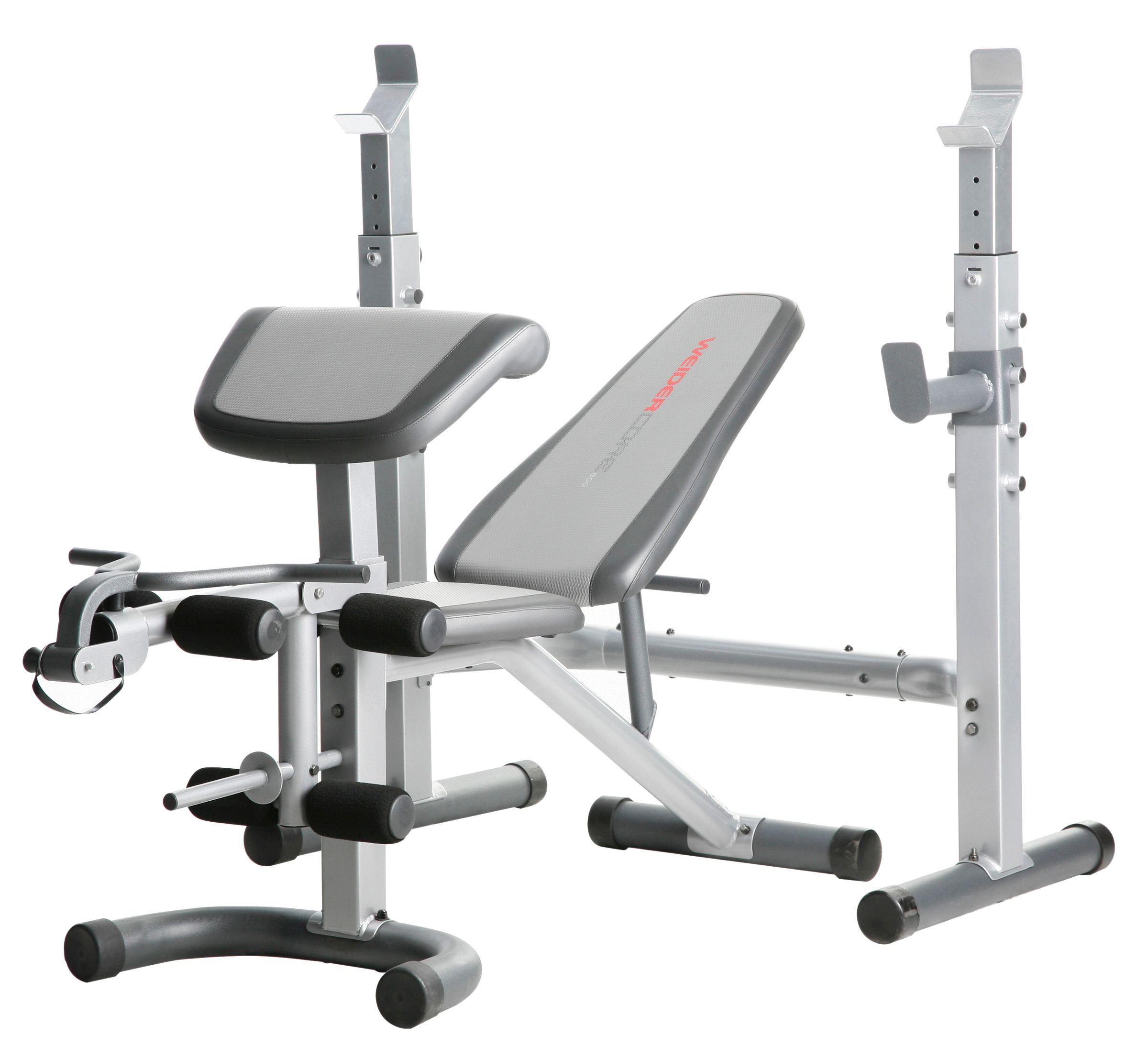 Weider Core 600 Weight Bench
