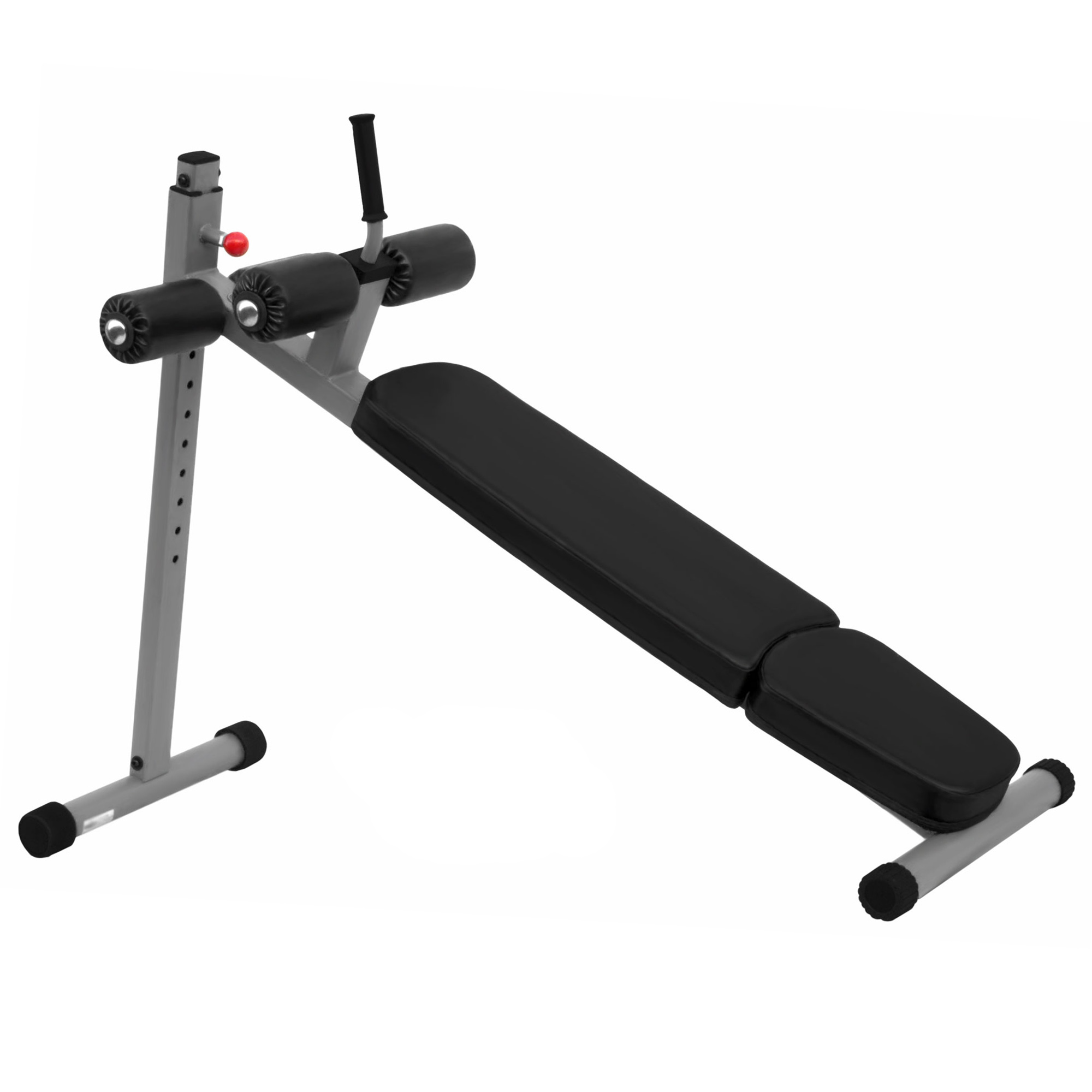Xmark Commercial 12 Position Adjustable Ab Bench Xm 7608