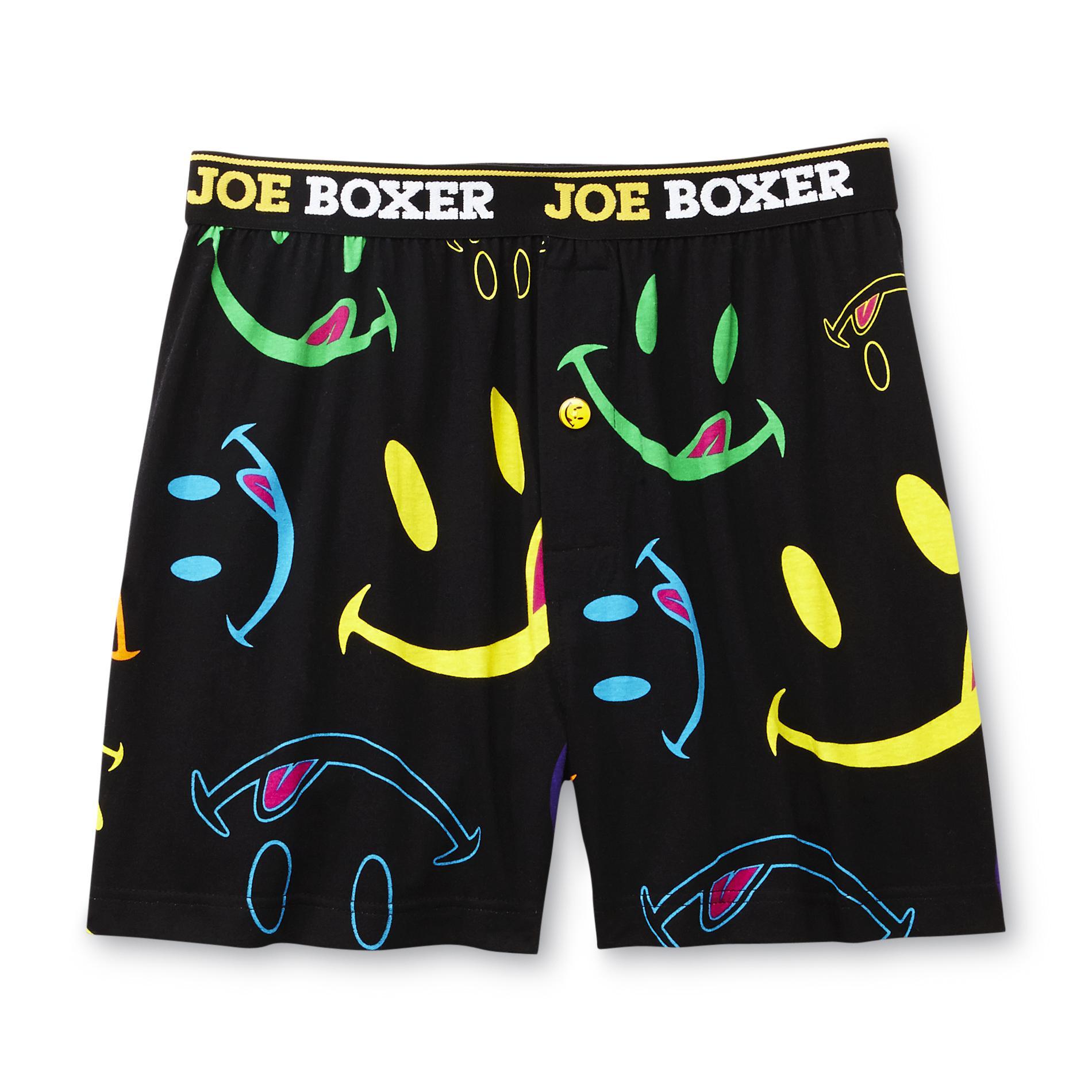 Kmart Joe Boxer Underwear