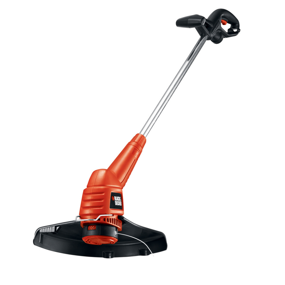 Electric Black Decker And Trimmer