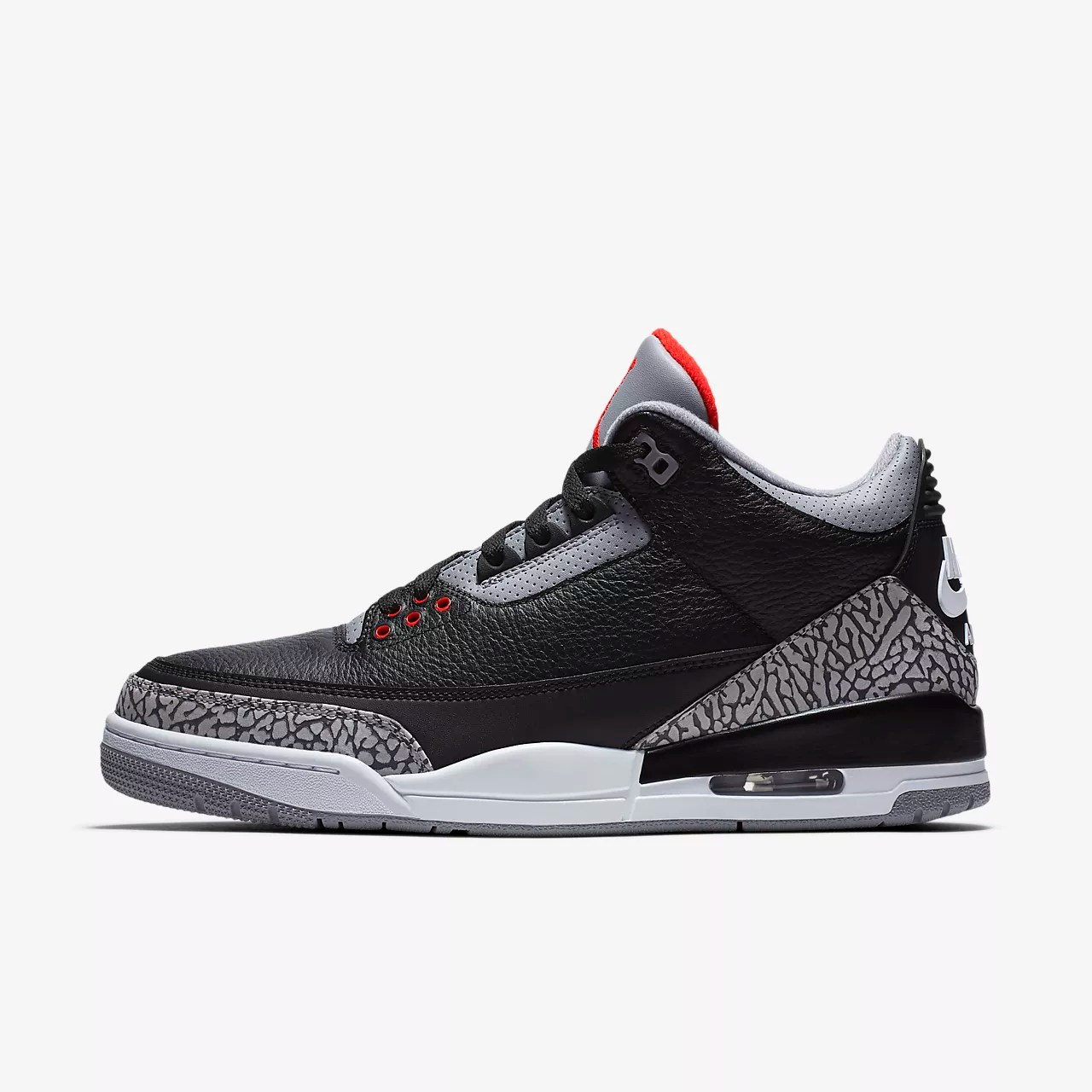 Air Jordan 3 Retro OG Men s Shoe  Nike com CA Air Jordan 3 Retro OG Men s Shoe
