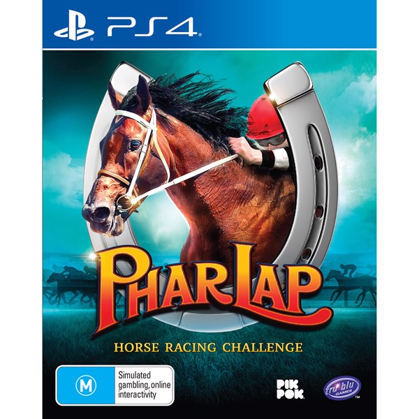 realistic horse games # 64