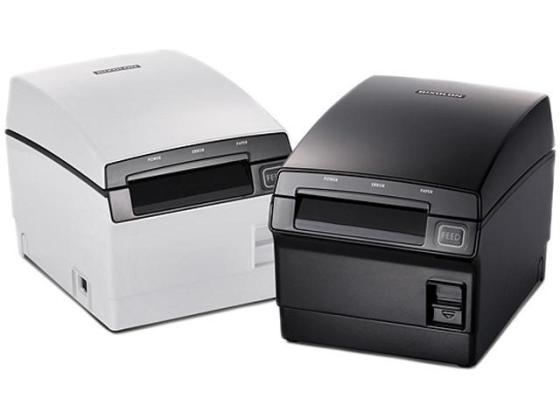 Bixolon SRP F310 Direct Thermal Printer   Monochrome   Desktop     Bixolon SRP F310COG SRP F310 Front Exit Receipt Printer
