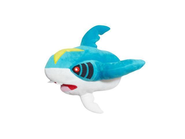 Pokemon: 12-inch Sharpedo Water Shark Plush Doll - Newegg.com