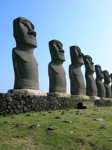 Moai Megaliths of Kyushu | Moai Megaliths of Kyushu ...