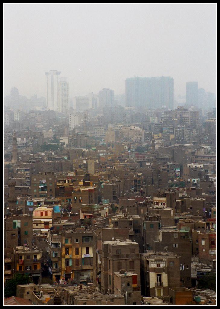 Beautiful Mess Gt Al Qahirah Cairo Egypt Gt December