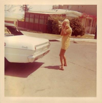 Me 1966 San Diego | 1966 Linda Vista San Diego, California ...